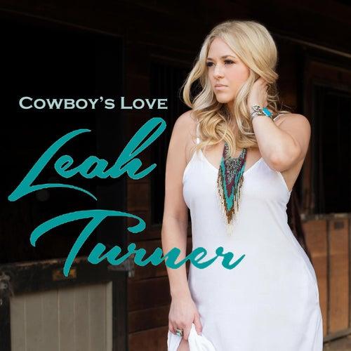 Cowboy's Love by Leah Turner
