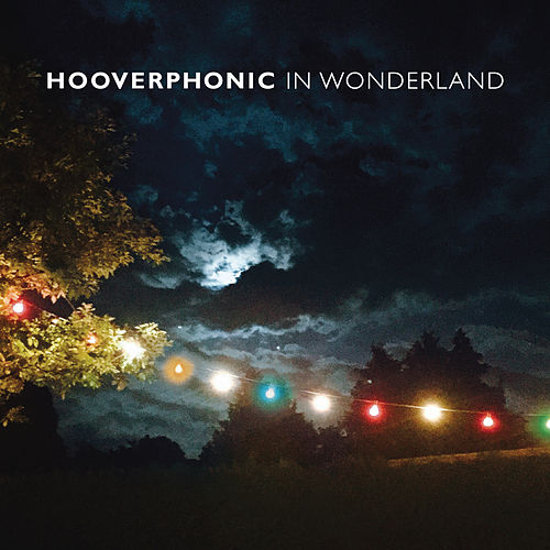 In Wonderland de Hooverphonic