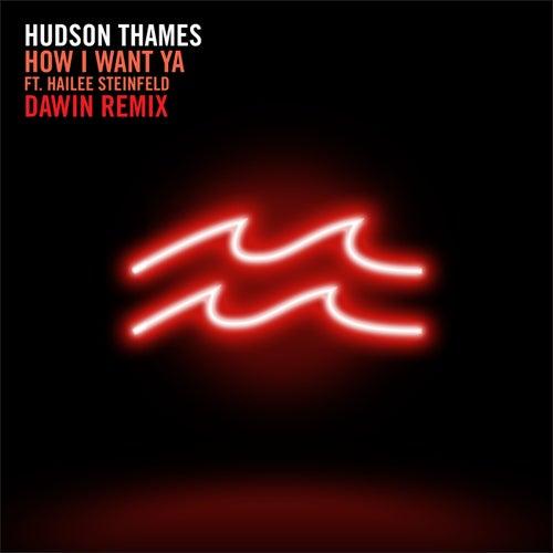 How I Want Ya by Hudson Thames