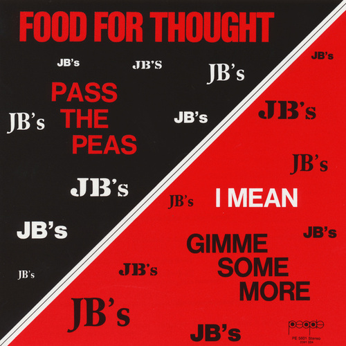 Food For Thought von The JB's