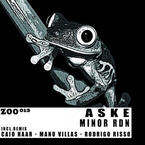 Minor Rdn - Single by Aske