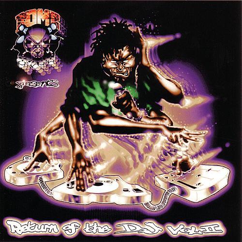 Return Of The DJ Vol. II von Various Artists