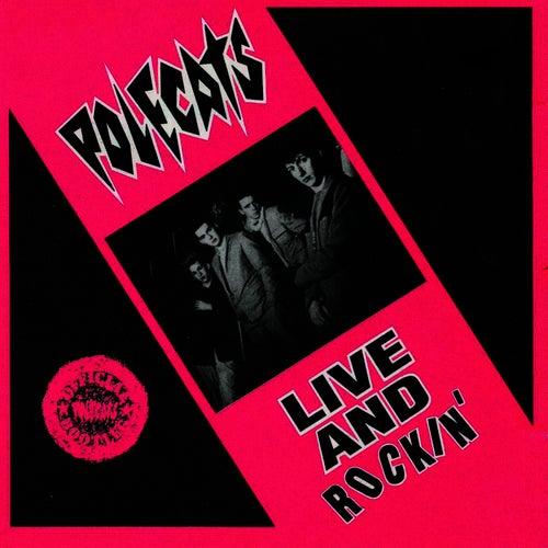 Live And Rockin de Polecats