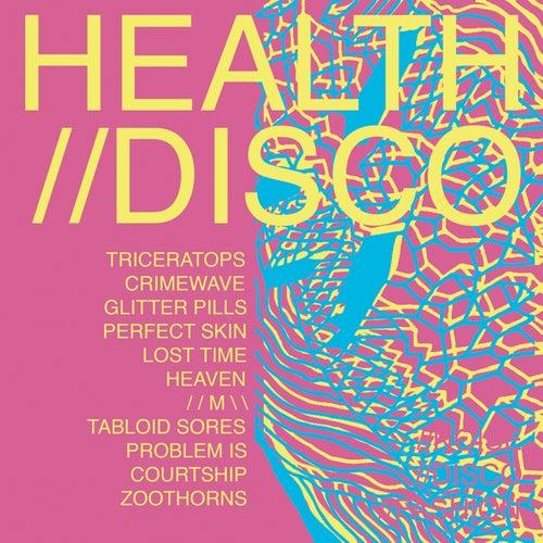 Disco (V3) de HEALTH