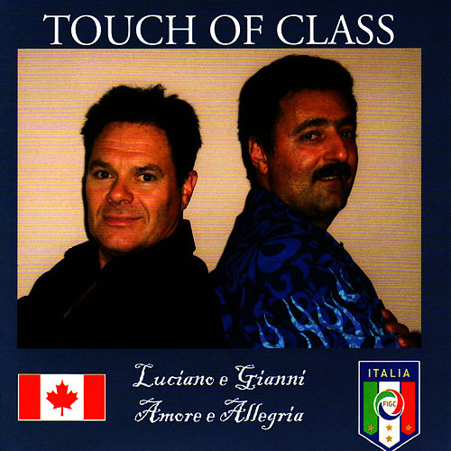 Amore e Allegria by Touch of Class