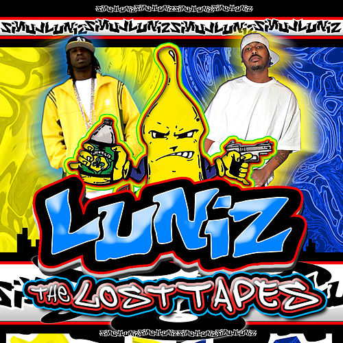 The Lost Tapes de Luniz