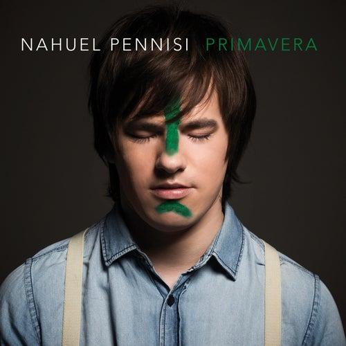 Primavera de Nahuel Pennisi