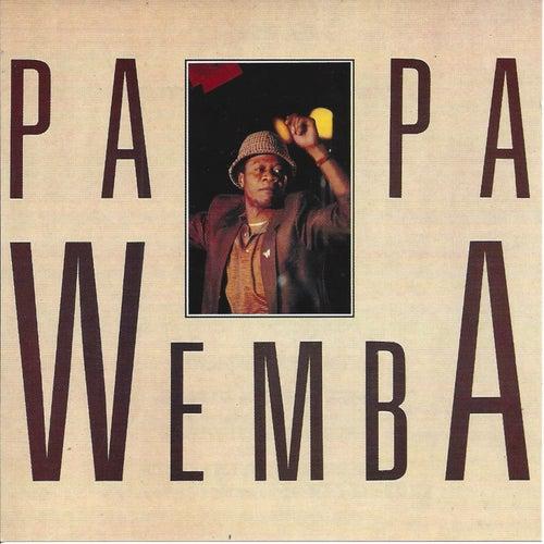 Destin Ya Moto de Papa Wemba