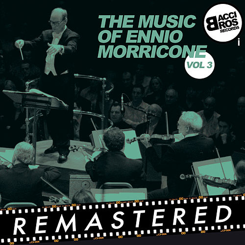 The Music of Ennio Morricone, Vol. 3 de Ennio Morricone