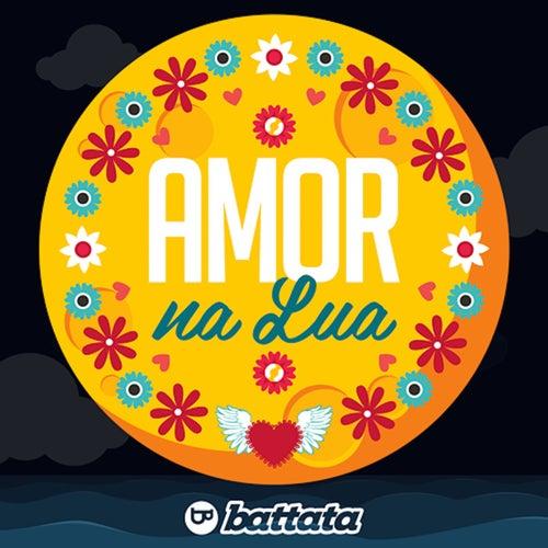 Amor na Lua by Battata