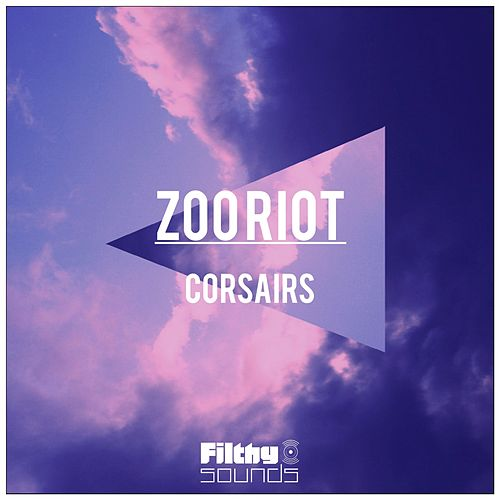 Zoo Riot by The Corsairs