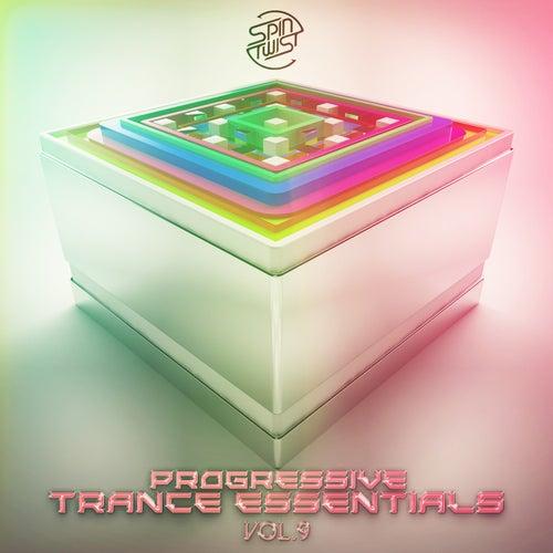 Progressive Trance Essentials, Vol. 9 by Various Artists