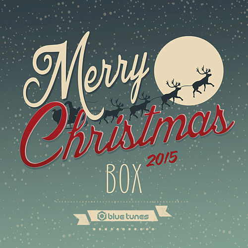 Christmas Box de Various Artists