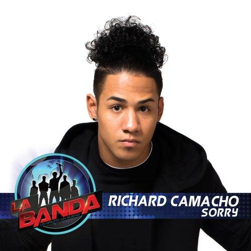 Sorry (La Banda Performance) by Richard Camacho