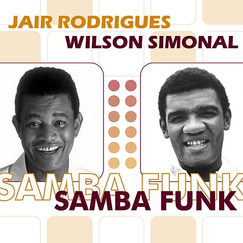 Samba Funk by Various Artists