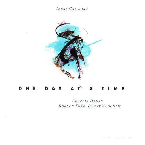 One Day at a Time von Jerry Granelli