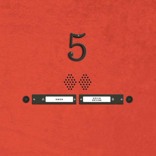 Devinyl Splits No. 5 von Kevin Devine