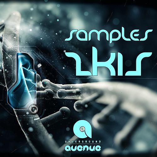 Samples 2K15 - EP de Various Artists