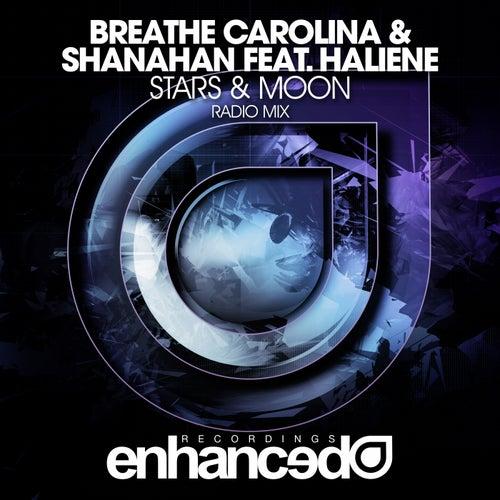 Stars & Moon (feat. Haliene) van Breathe Carolina