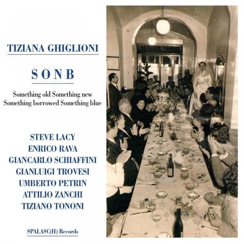 Sonb Something Old Something New Something De Tiziana