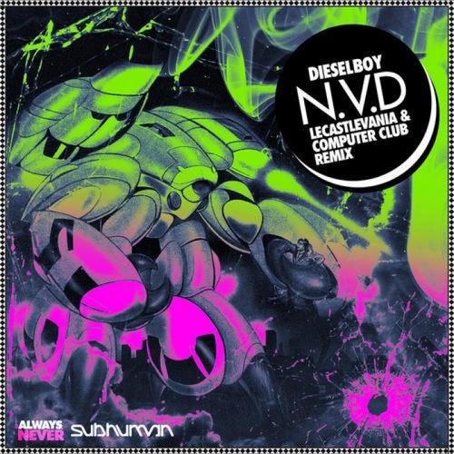 N.V.D di Dieselboy