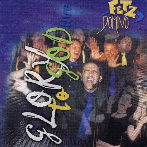 Glory to God (Live) von Fetz Domino