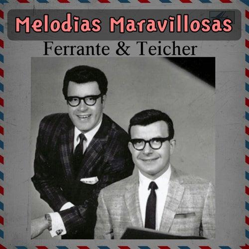 Melodías Maravillosas by Ferrante and Teicher