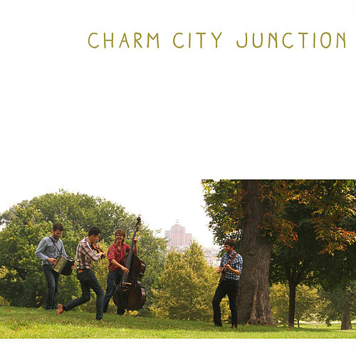 Charm City Junction by Charm City Junction