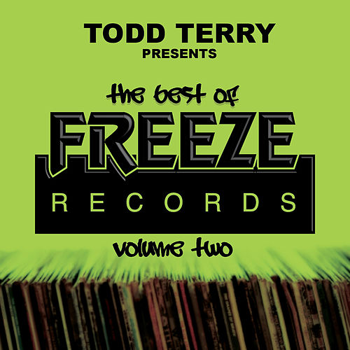The Best of Freeze Records, Vol. 2 de Todd Terry