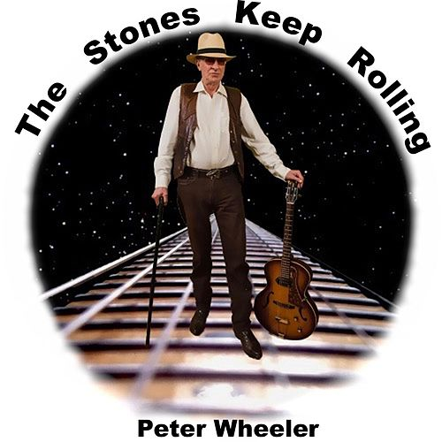The Stones Keep Rolling de Peter Wheeler