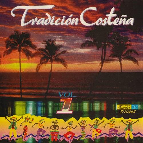 Tradición Costeña, Vol. 1 de Various Artists