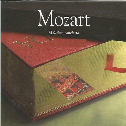 El último concierto, Mozart de Joyce DiDonato
