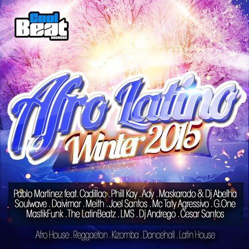 Afro Latno Winter 2015 de Various Artists