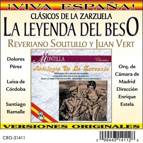 La Leyenda del Beso de Orquesta De Camara De Madrid