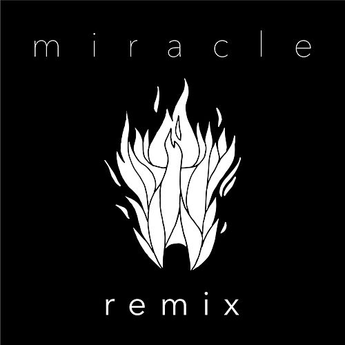 Miracle (Remixes) de Milan