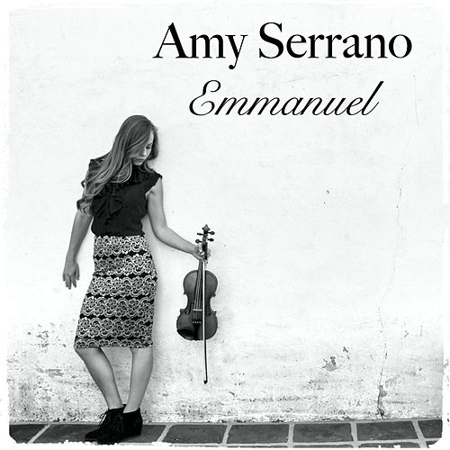 Emmanuel de Amy Serrano
