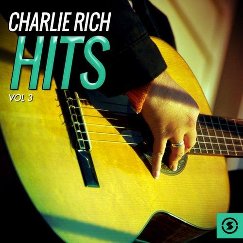 Charlie Rich Hits, Vol. 3 de Charlie Rich