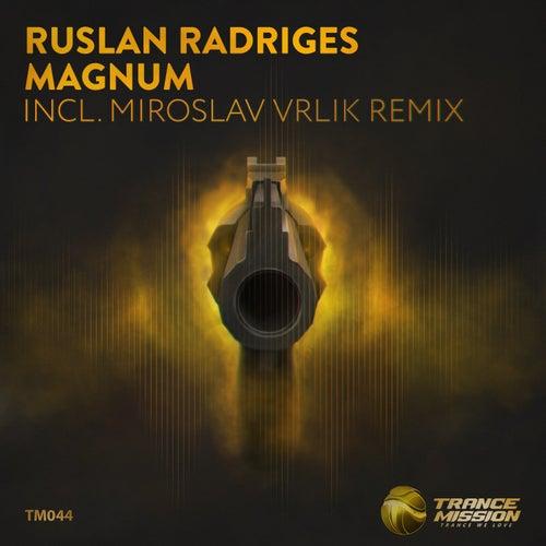 Magnum by Ruslan Radriges