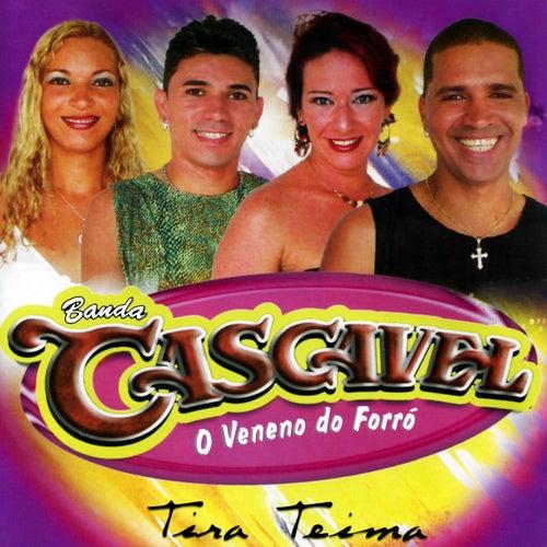 Tira Teima de Banda Cascavel
