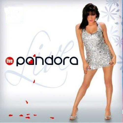 Pandora Live de Pandora