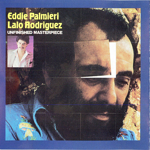 Unfinished Masterpiece de Eddie Palmieri