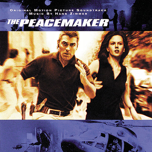 The Peacemaker de Hans Zimmer