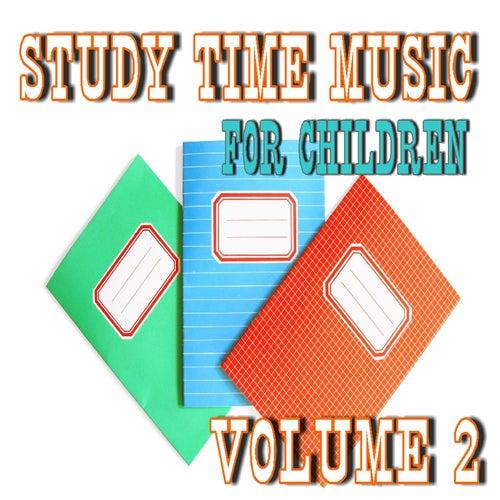 Study Time Music for Children, Vol. 2 de Jason Jackson