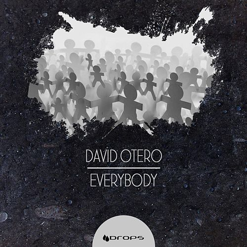 Everybody de David Otero