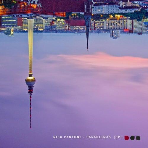 Paradigmas (SP) von Nico Pantone