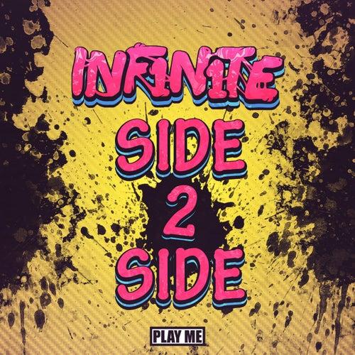 Side 2 Side di Inf1n1te