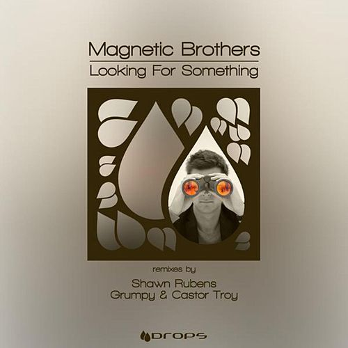 Looking For Something '2012 Remixes' fra Magnetic Brothers