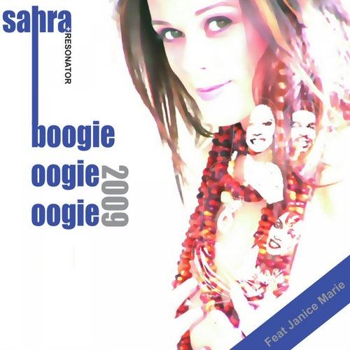 Boogie Oogie Oogie 2004 Taste Of de Sahra
