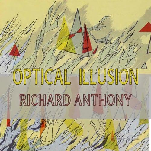 Optical Illusion by Richard Anthony