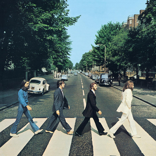 Abbey Road (Remastered) von The Beatles